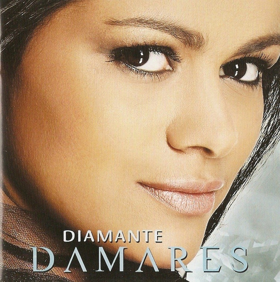 CD DIAMANTE BAIXAR DAMARES COMPLETO DE